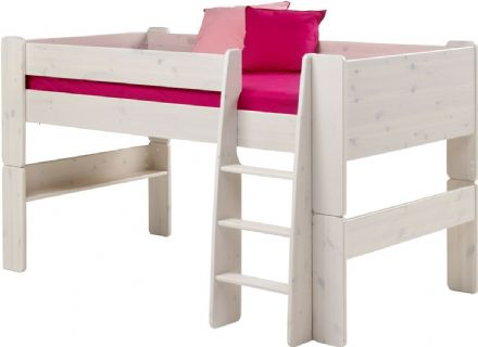 Steens for Kids White Midsleeper